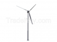 "Horizontal axis wind turbine ""Condor Air 380 - 60 kW"""
