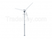 "Horizontal axis wind turbine ""Condor Air 380 - 18 kW"""