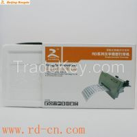 RD-DP Panel embedded thermal micro printers with TTL,RS232,485,Serial port,Parallel port interface