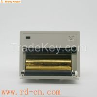 RD-E Panel embedded thermal micro printers with 485,TTL,RS232,Serial port,Parallel port interface