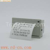 RD-ES Panel embedded thermal micro printers with RS232,USB,TTL interface