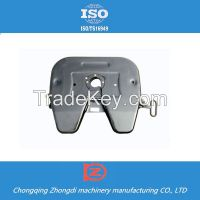 hot sale high quality Truck Part semi trailer tractor saddle fifth wheel made in china