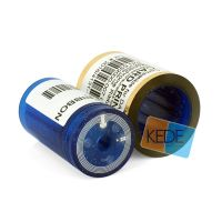Kede datacard gold ribbon compatible for SD/SP printer 532000-007