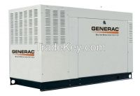Gas generators Generac, BriggsStratton, Kohler