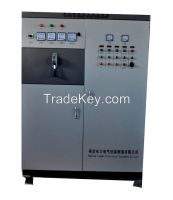 Solid State H.F Welder For Straight Seam Carbon Steel/Aluminum Pipes