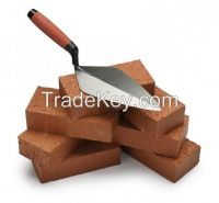 Construction bricks (any types)
