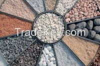 Crushed Stone for Your construction purposes!