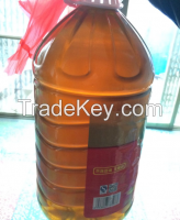 high quality pure nature rapeseed oil for people