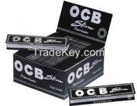 OCB King's Slim Premium Rolling Smoking Paper