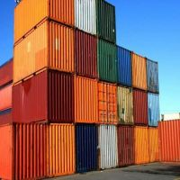 used 20ft dry cargo container/used 40 ft container/used 40 high cube container for sale