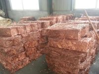 Mill-berry Copper wire scrap 99.99%
