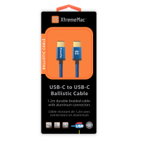 Xtrememac Reversible USB-C to USB-C Cable