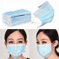 Disposable dustmask