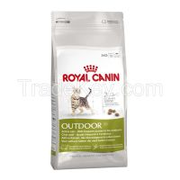 Royal Canin outdoor 36 dry Cats Food