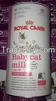 Royal Canin baby dogs milk  Food