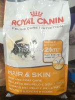 Royal Canin Skin and Hair  Dry Cats  Food