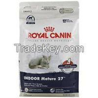 Royal Canin Indoor Mature dry Cats Food