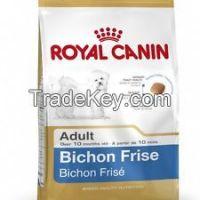 Royal Canin Bichon Frise Dogs  Food