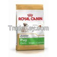 Royal Canin Adult Pug Dog  Food
