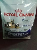 Royal Canin Maxi Starter Dry Dogs  Food