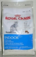 Royal Canin Indoor 27 cats  Food