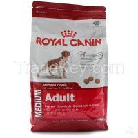 Royal Canin Medium Adult  Dogs Food
