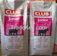 Royal Canin Club Pro Dry  Food