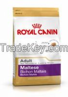 Royal CaninAdult Maltese Dry Dogs Food