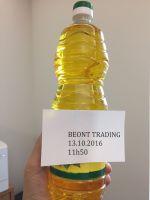 Crude/Refined Sunflower Oil