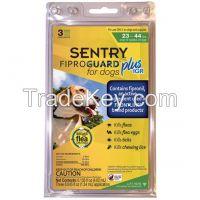 sentry-fiproguard Plus -ticks--fleas-treatment-generic-Medium Dogs