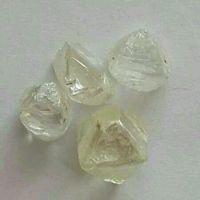 ROUGH/UNCUT DIAMONDS
