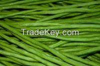 Frozen Green Beans Vegetable