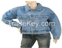 Stock Lot Graded Jeans
