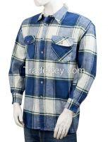 Refurbished Flannel Shirts