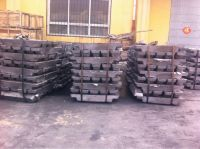 ZINC INGOT 99.98% TIANJIN,CHINA