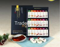 Premium Sweet Bean Jelly Set