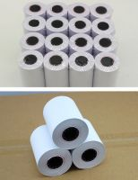 Thermal Paper 80*80 For Shopping Mall Cash Register Paper
