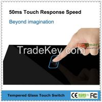 UK standard Light Dimmer Remote Touch Switches