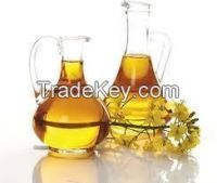 Refined Rapeseed Oil
