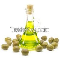 Pure Olive Oil - Edible