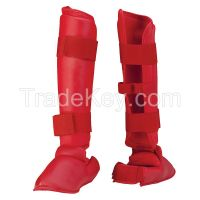 Elite Shin& PU Elite With Removable Foot