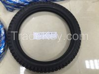 GENIUS MOTORCYCLE SPARE PARTS CG125 MOTORCYCLE FRONT TYRE 2.75-18 BACK TYRE3.00-18 ! High Quality