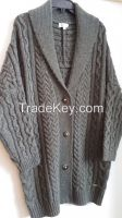 CLOTHING SWEATER KNITWEAR