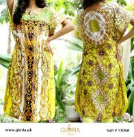 Gloria Digital Printed Lawn Shirt / Kurti Collection