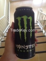 beverage drink 500ml monster.....energy...drink