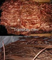 insulated copper wire scrap 99.9%. copper wire scrap 99.99% copper scrap for sale