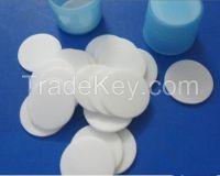 PE Foam Sheet For Bottle Cap Seal Liner