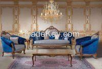 living Room Set Luxury