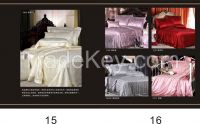 plain queen  fitted sheet sets