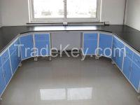 laminate wood laboratory furniture